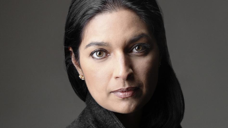 Pulitzer Prize winner Jhumpa Lahiri is the author of The Namesake and Interpreter of Maladies. (Courtesy of Knopf)