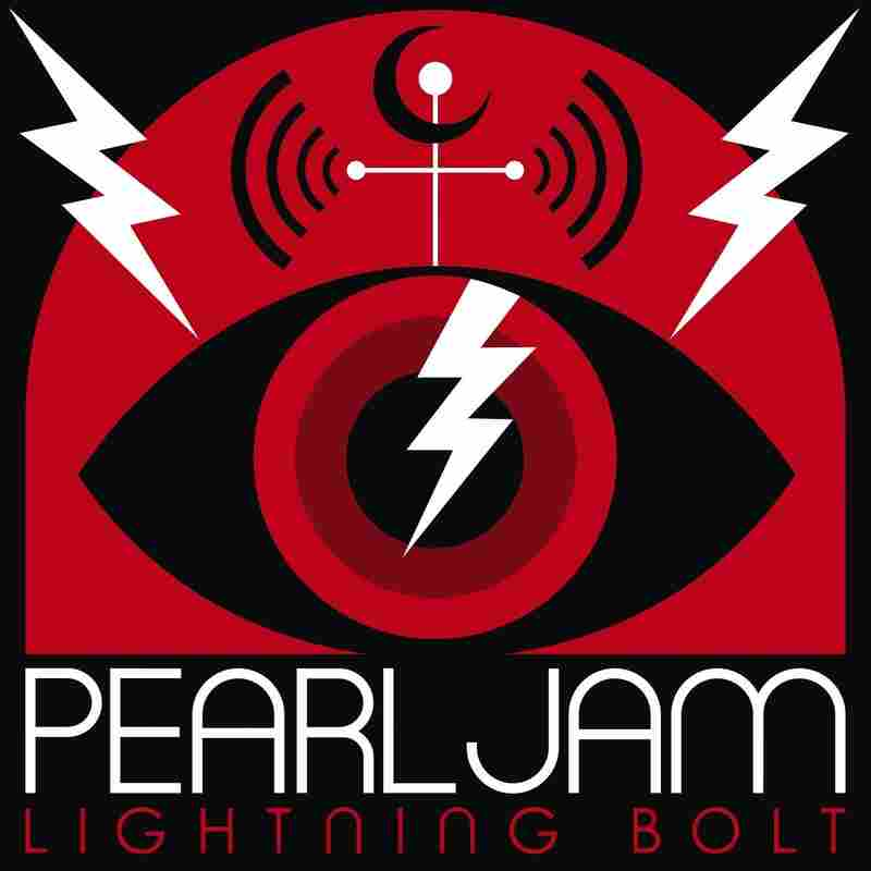 Pearl Jam, Lightning Bolt.