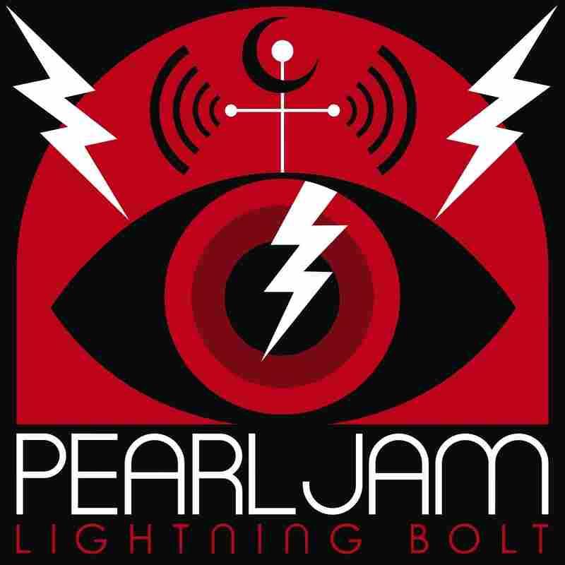 Pearl Jam, Lightning Bolt.