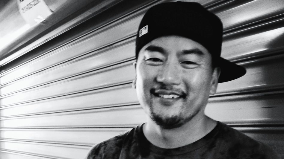 Chef Roy Choi, founder of Kogi BBQ in Los Angeles, says the world's top chefs need to reach out to people in their communities who can't afford their restaurants but can appreciate delicious food.