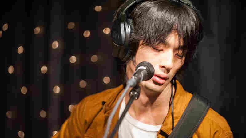 Shugo Tokumaru, 'Rum Hee' (Live)