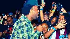 A3C, Atlanta's Hip-Hop Festival, Expands
