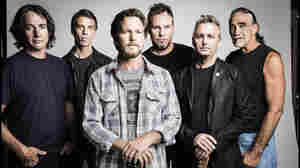 Pearl Jam On World Cafe: Part 2