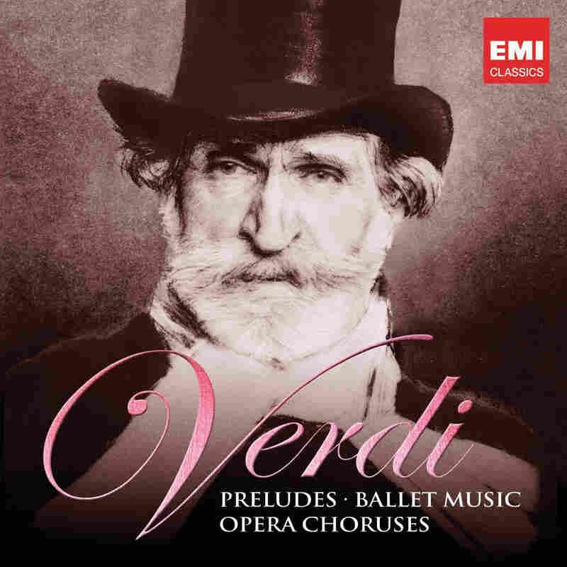 Verdi Preludes.