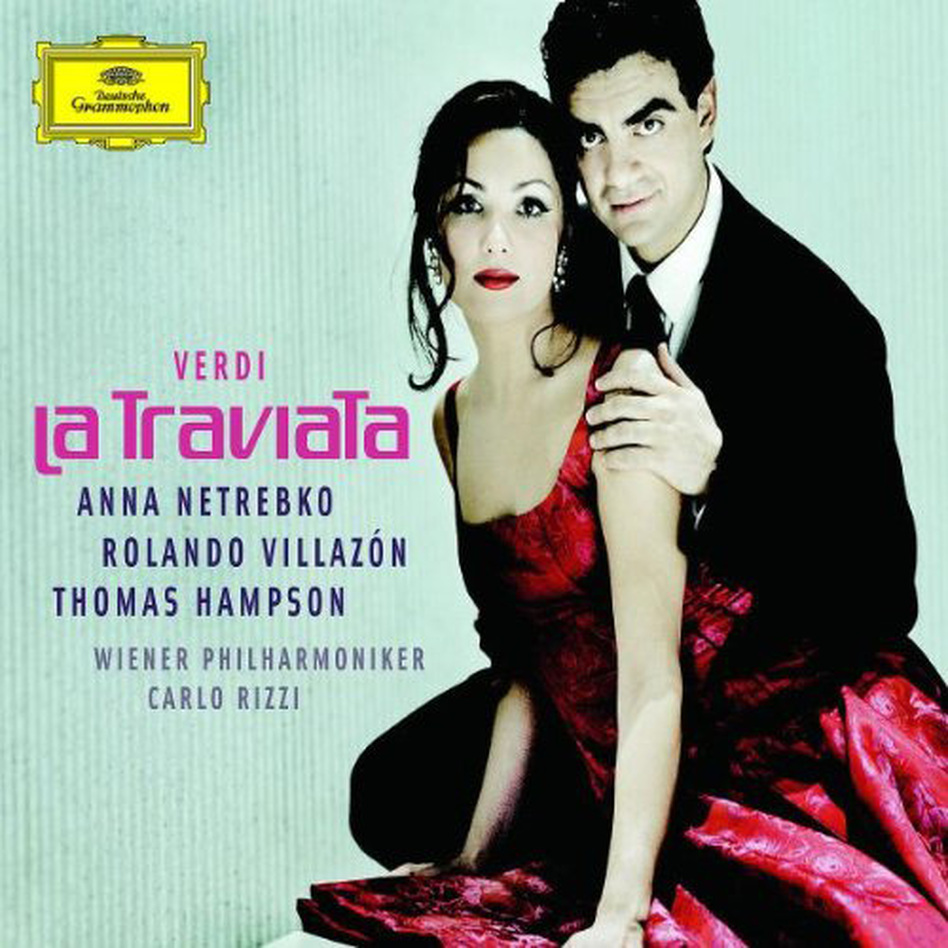 Verdi's La Traviata.