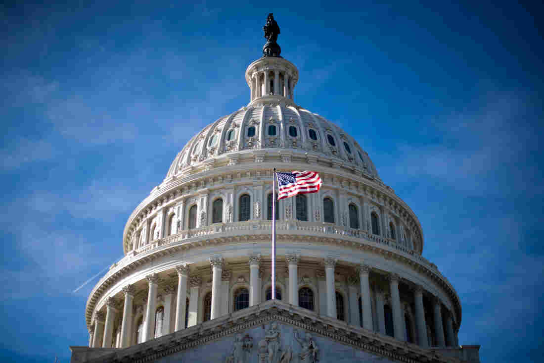 he U.S. Capitol is seen on November 19, 2011 in Washington, D.C.