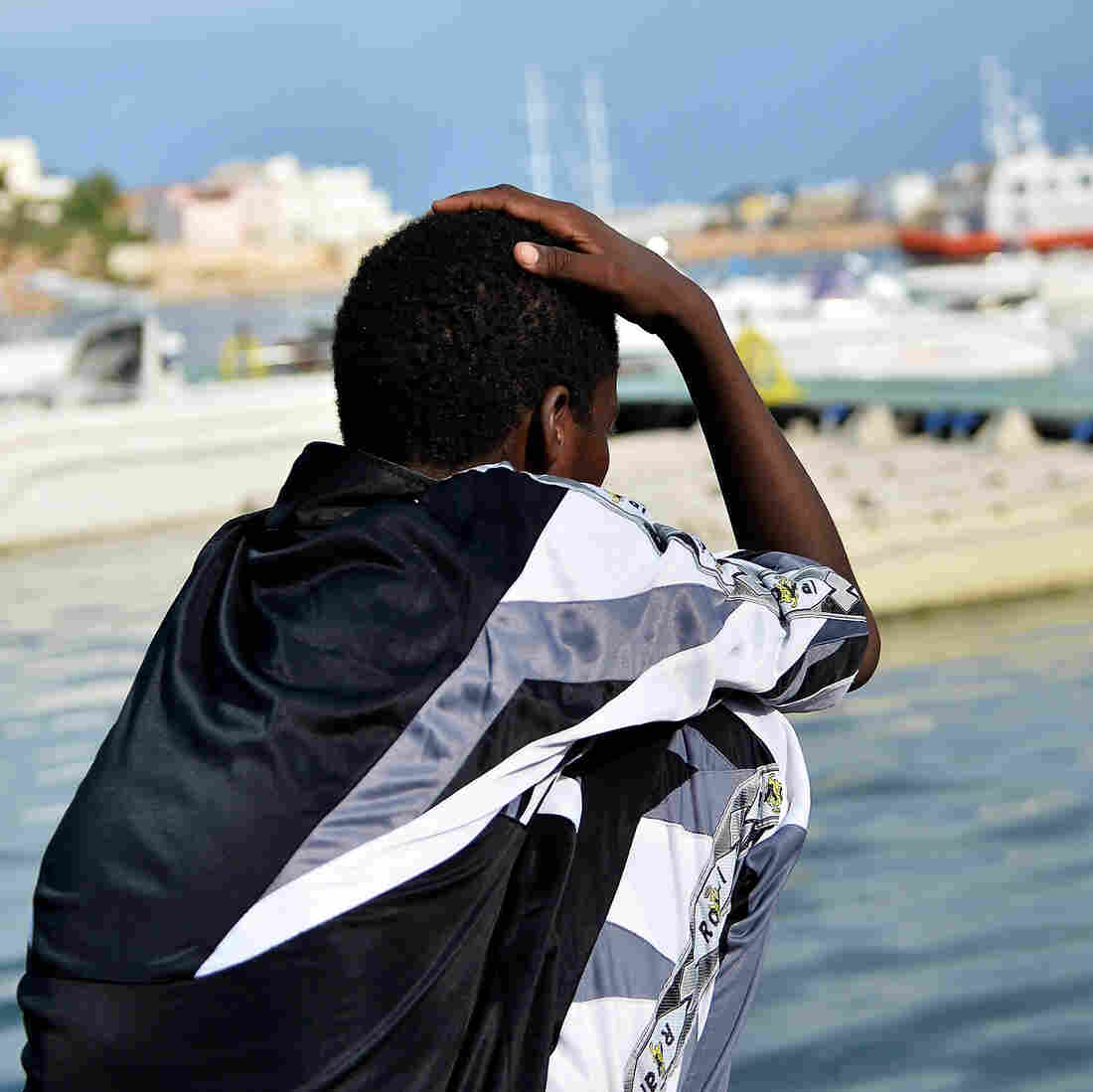 After Boat Tragedy, Calls For A Unified European Policy