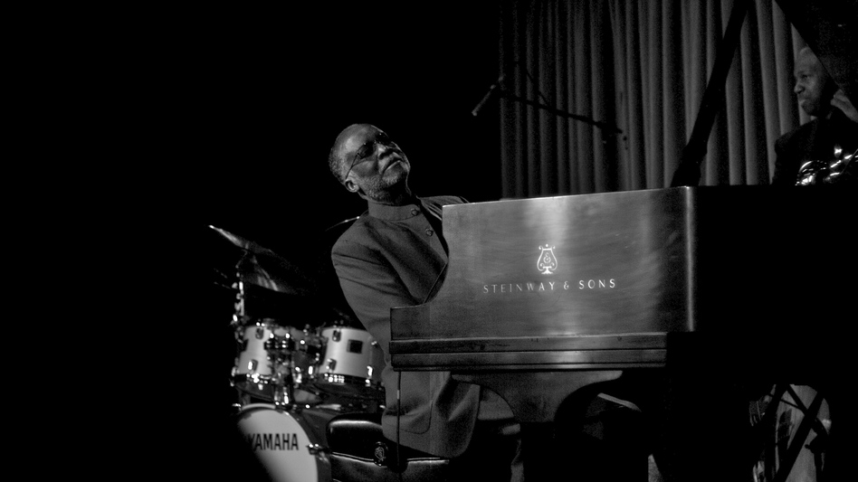Ahmad Jamal. (Courtesy of the artist)