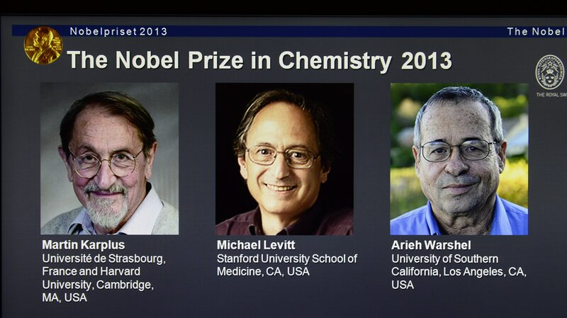 Nobel prizes at harvard