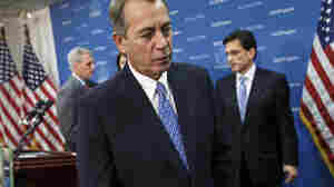 Like The GOP, Boehner's Ohio Buddies Split On His Leadership