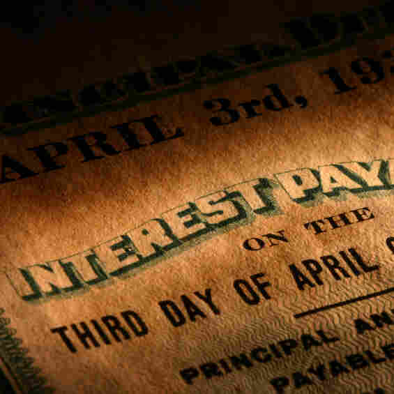 What A U.S. Default Would Mean For Pensions, China And Social Security