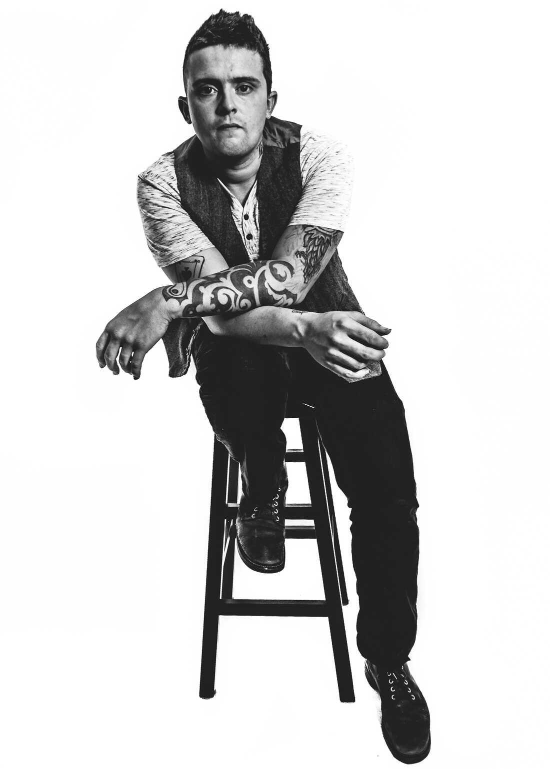 Singer Christopher Denny