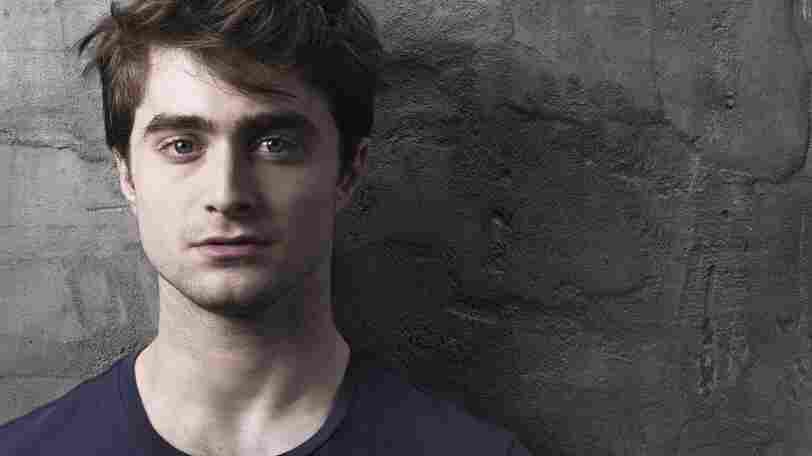Daniel Radcliffe tells Fresh Air that his parents were initially hesitant about letting him play Harry Potter.