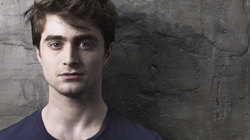 Daniel Radcliffe tells Fresh Air that his parents were initially hesitant about letting him play Harry Potter. (Warwick Saint)