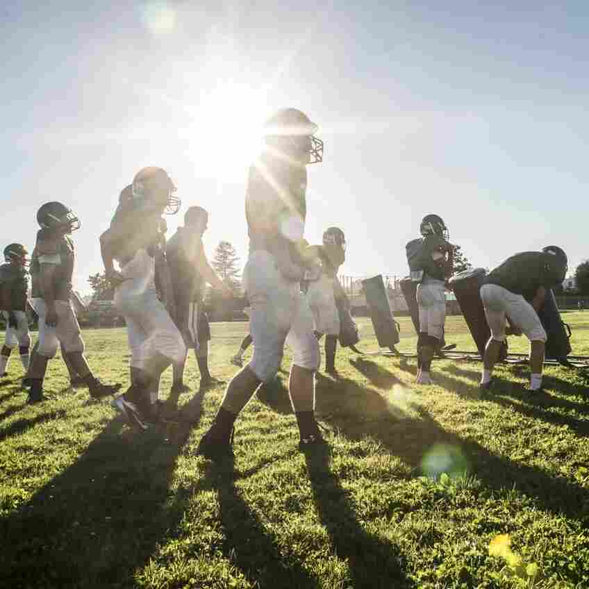High Schools Struggle To Tackle Safety On The Football Field