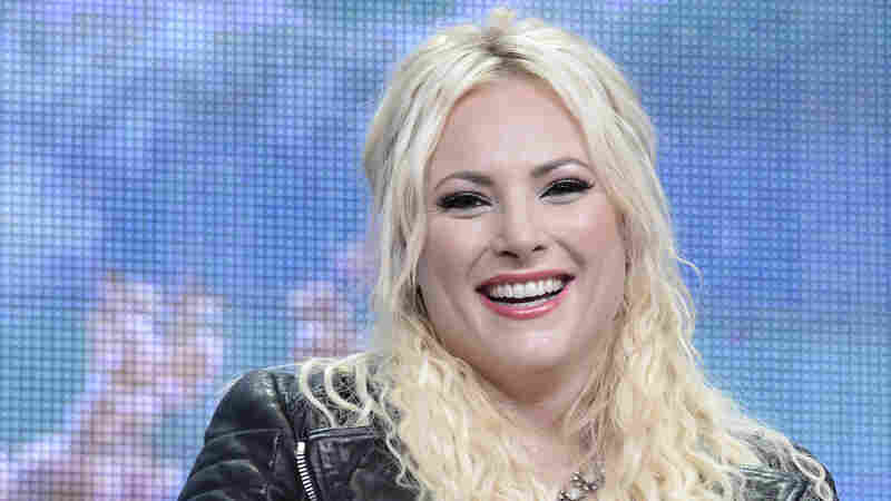 Meghan McCain's new TV show, Raising McCain, airs on the Pivot network, a new channel targeting millennials.