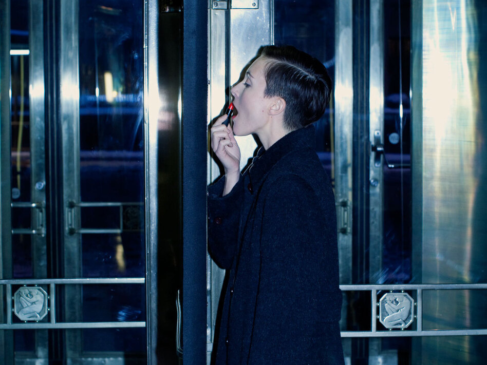 Poliça's new album, Shulamith, comes out Oct. 22.