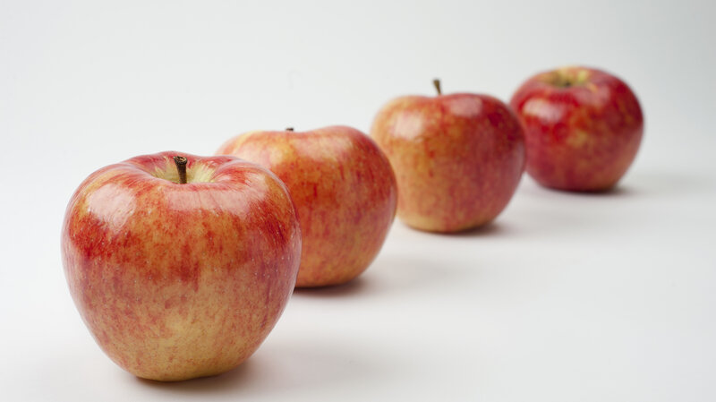 ruby frost apple parents