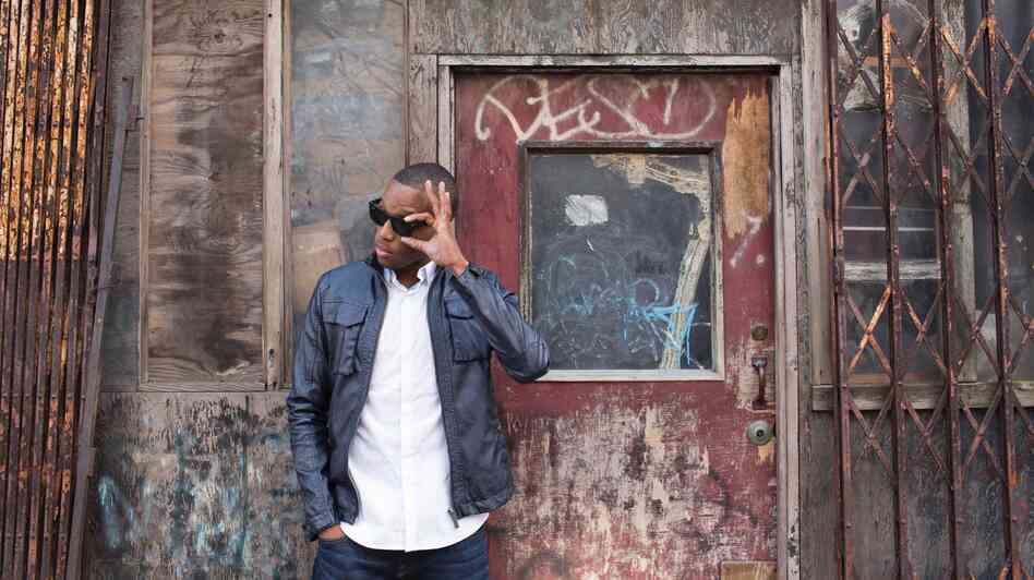 Trombone Shorty, aka Troy Andrews, has started a foundation dedicated to music education in New Orleans.