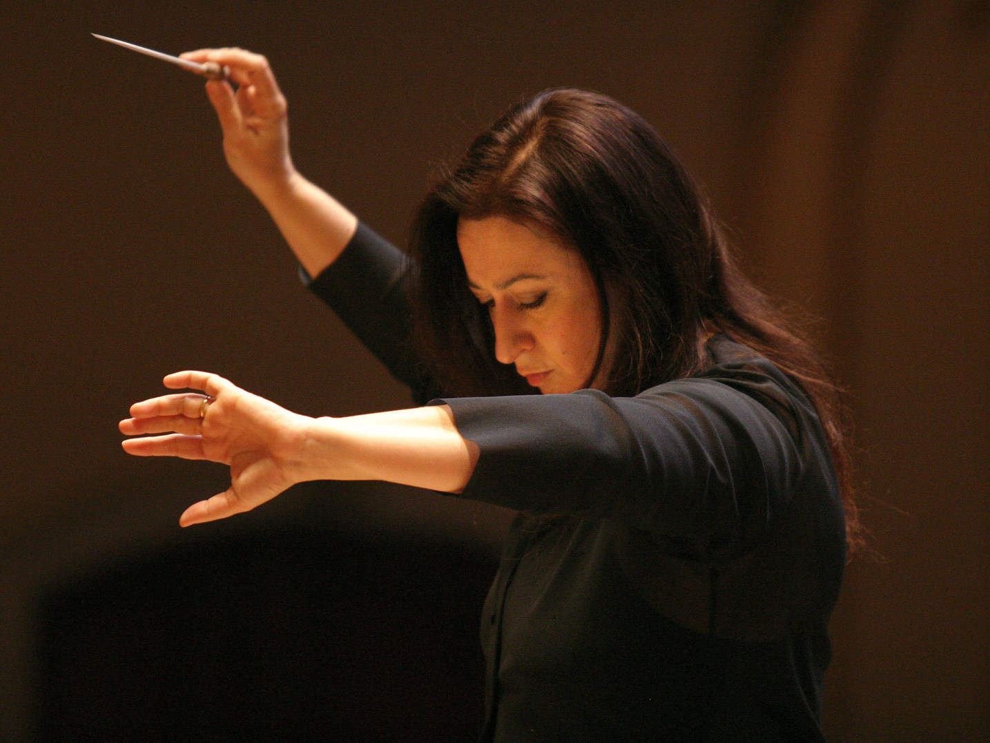 What Is Classical Music's Women Problem?