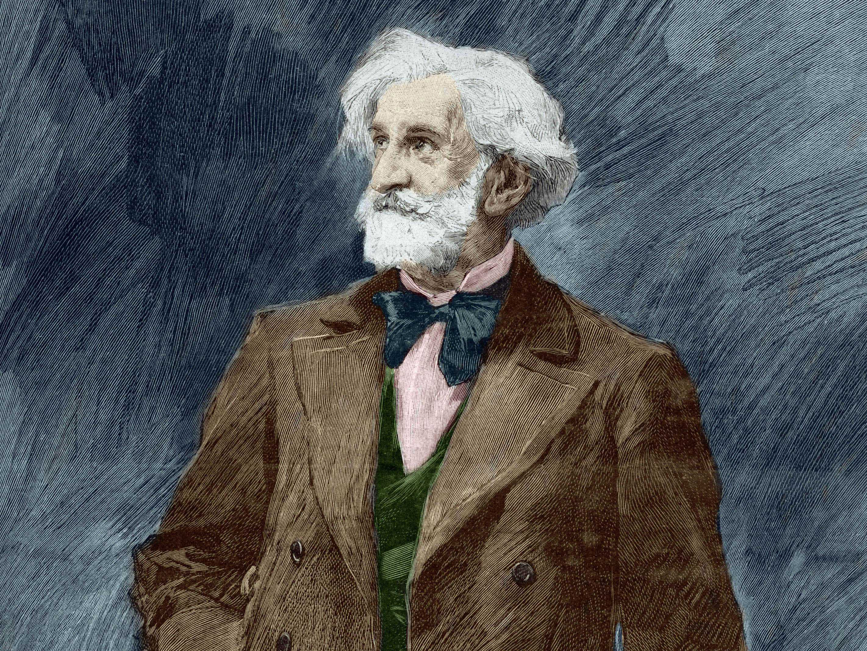 Verdi's Operas: A Vigorous Soundtrack To Human Nature