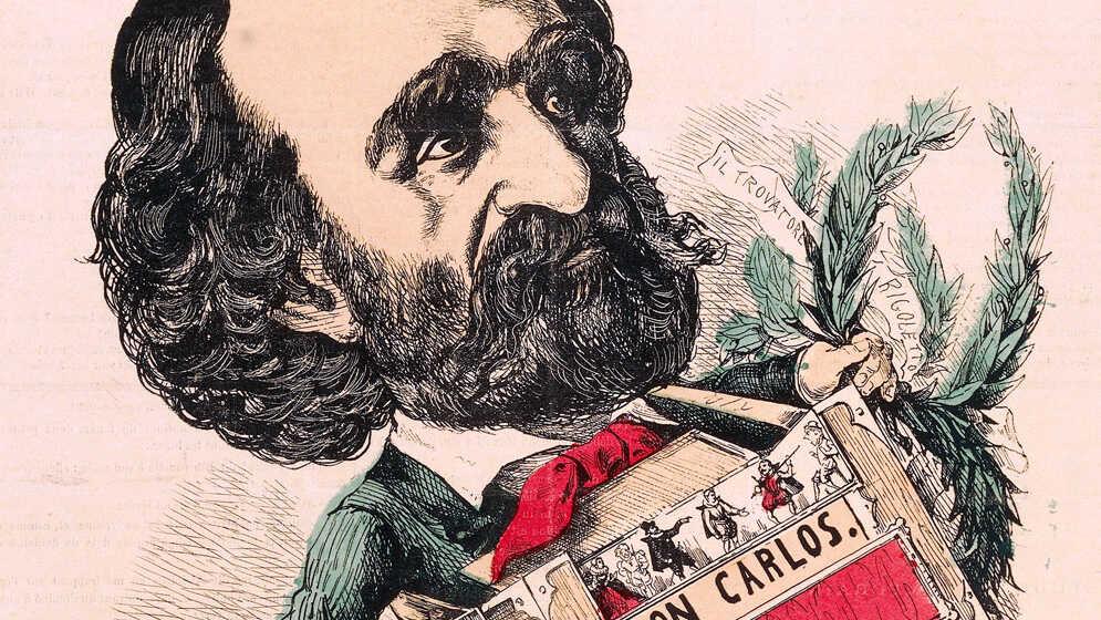 Act Like You Know: Giuseppe Verdi