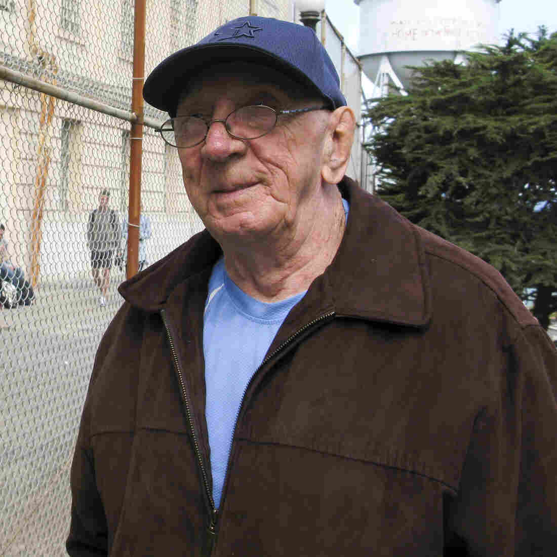 A Night At The Rock: Former Alcatraz Inmate Journeys Back