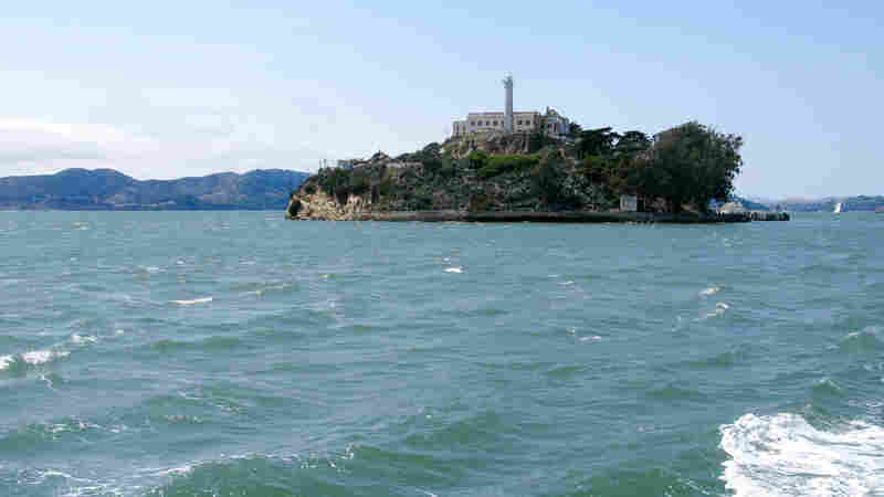 Alcatraz, located in the San Francisco Bay, stopped operating as a prison 50 years ago.