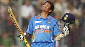 Cricket's Sachin Tendulkar Announces Retirement