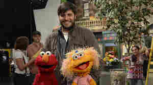 On 'Sesame Street,' The Sweet Sounds Of Another Thoroughfare