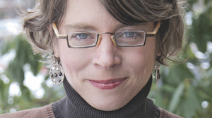 Jill Lepore is a professor of American history at Harvard University and a staff writer at the New Yorker.