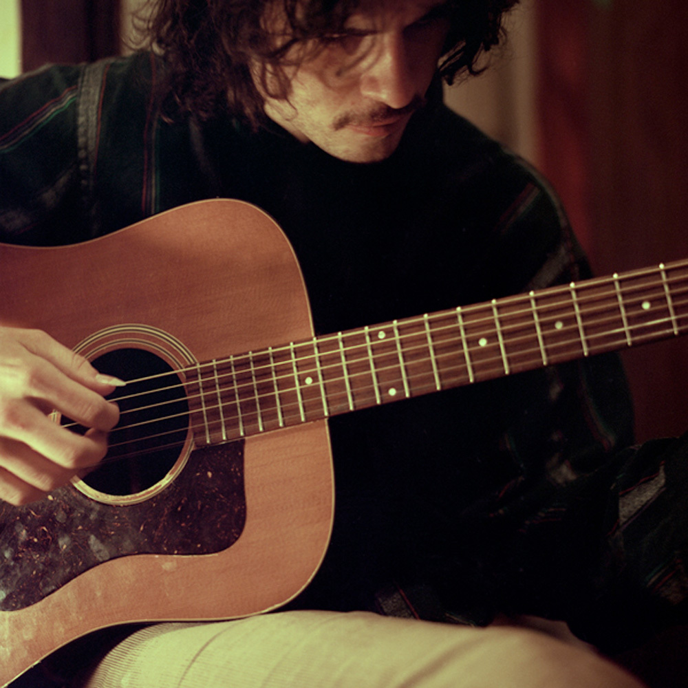 Viking's Choice: Acoustic Swagger Exists, And Ryley Walker Has It