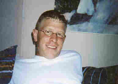 In 2002, Erik Schei hadn't yet enlisted in the Army. Three years later, he would be shot in the head in Iraq.