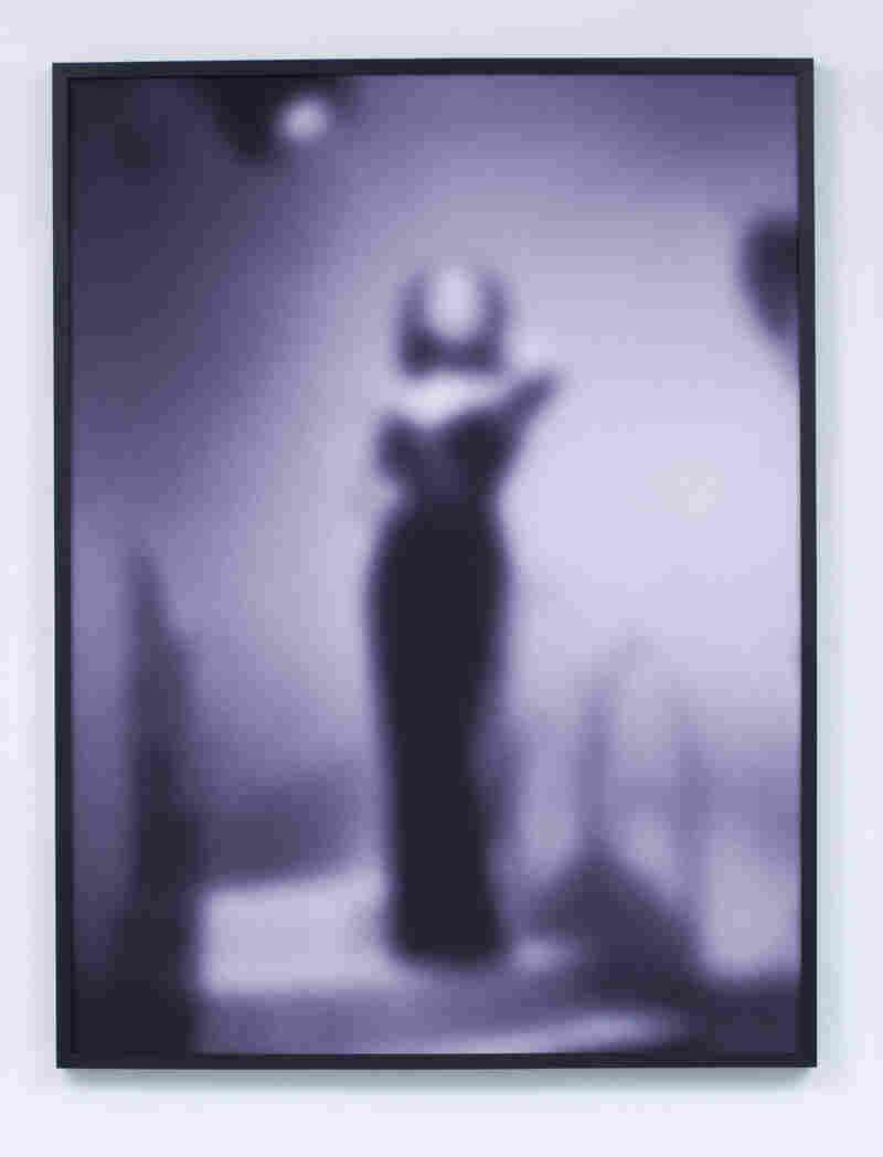 Slow Fade to Black, Lena Horne, 2010