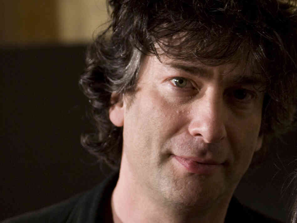 Neil Gaiman is also the author of Coraline, American Gods, Anansi Boys,Stardust and M Is for Magic. He was born in Hampshire, England, and now lives near Minneapolis.