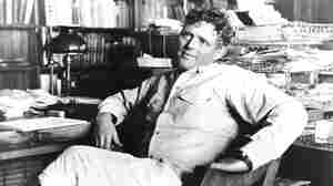 Jack London Believed 'Function Of Man Is To Live, Not To Exist'