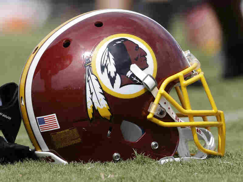 The Redskins have been in the news a lot lately, and not because of their play on the field.