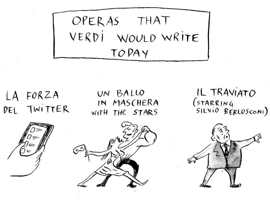 Cartoon by Pablo Helguera.