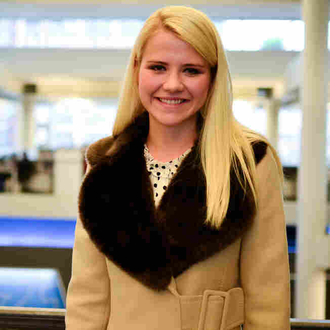 Elizabeth Smart: My Faith And 'My Story'