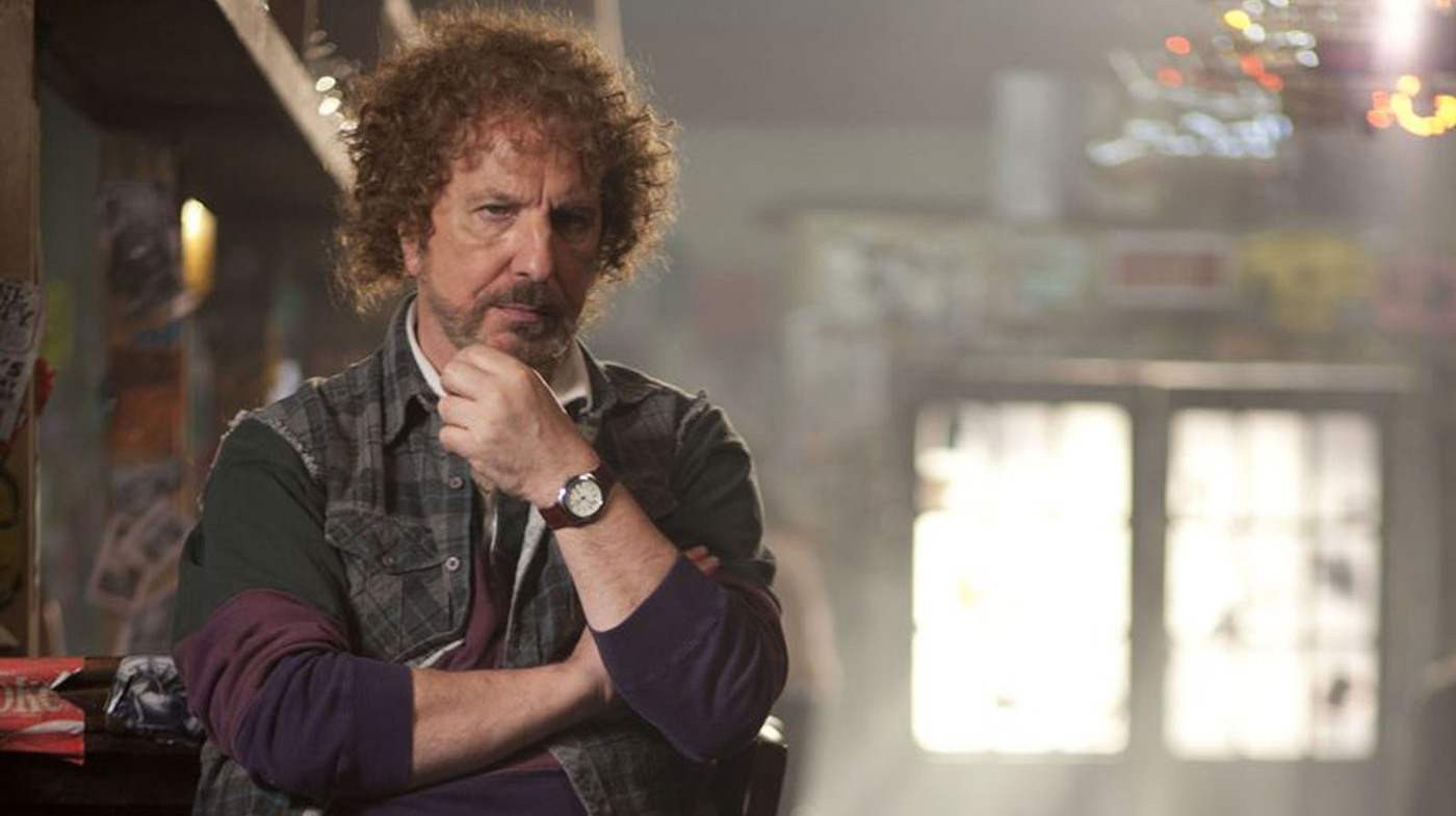 Alan Rickman On 'CBGB' And The Importance Of Listening