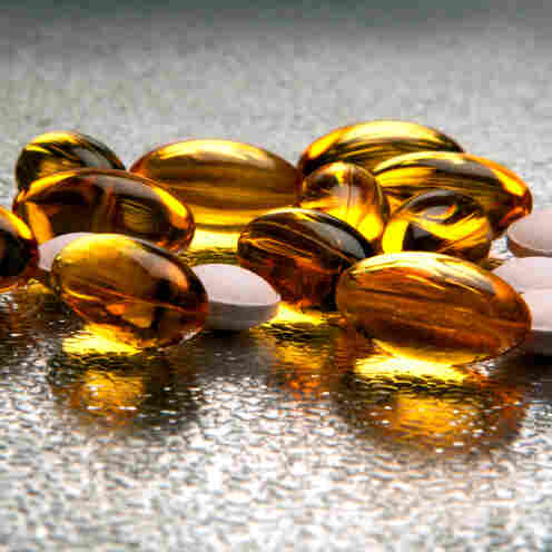 More Evidence Against Vitamin D To Build Bones In Middle Age