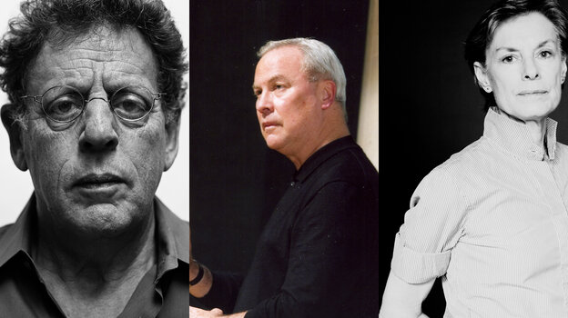 The epic avant-garde opera Einstein on the Beach, a collaboration between composer Philip Glass, director Robert Wilson and choreographer Lucinda Childs, is being revived for the first time in two decades.