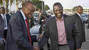 Kenyan President Faced Justice With Help Of Secret Envelope