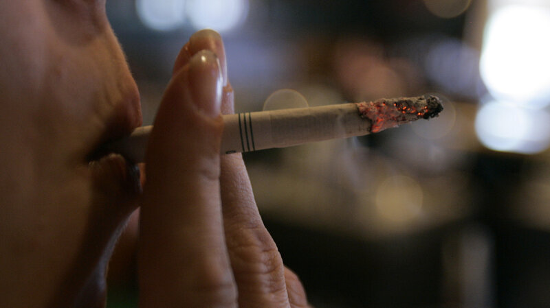 15 Years Later, Where Did All The Cigarette Money Go? : NPR
