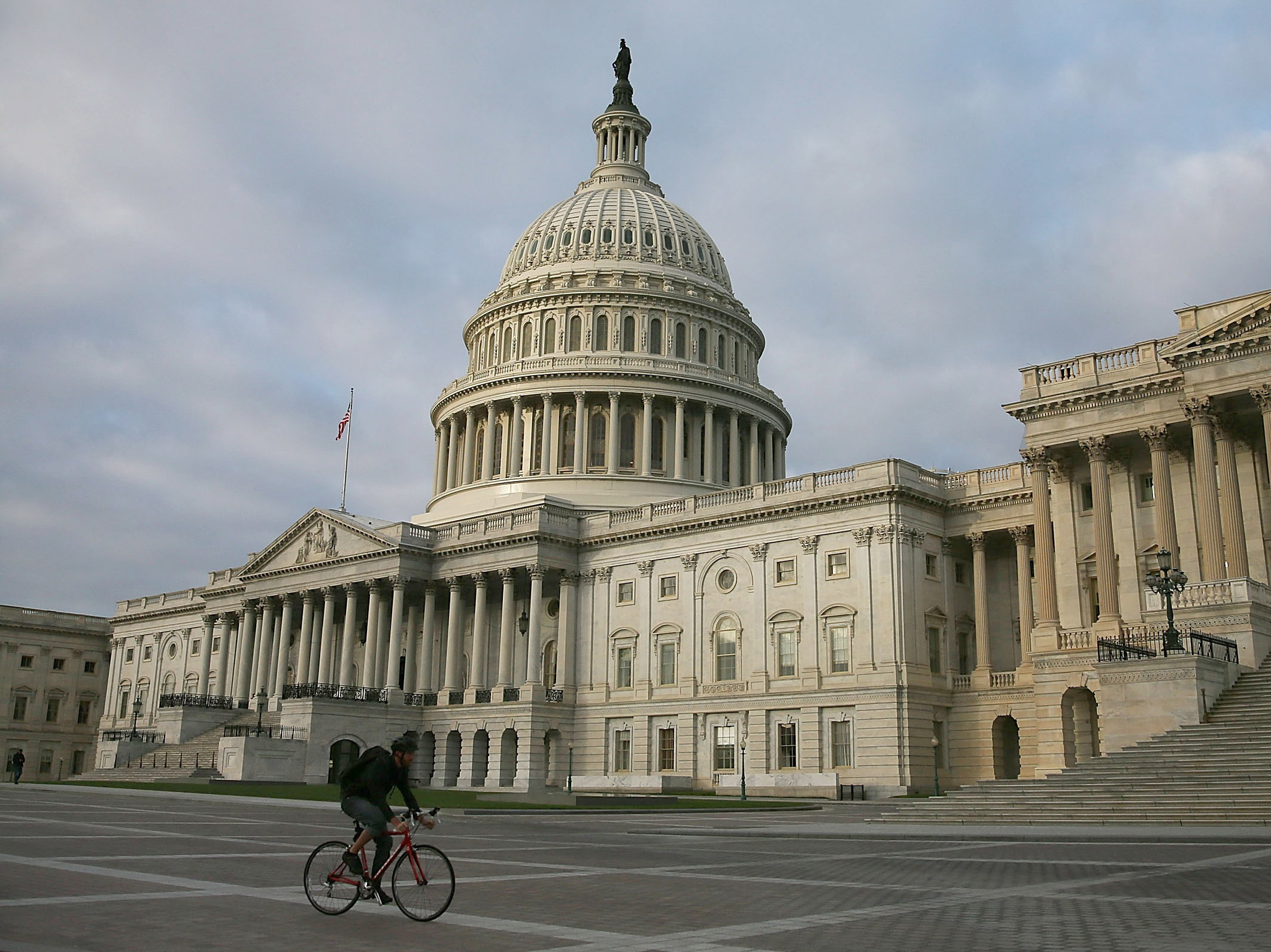 What Happens If Congress Can't Make A Deal On The Debt?