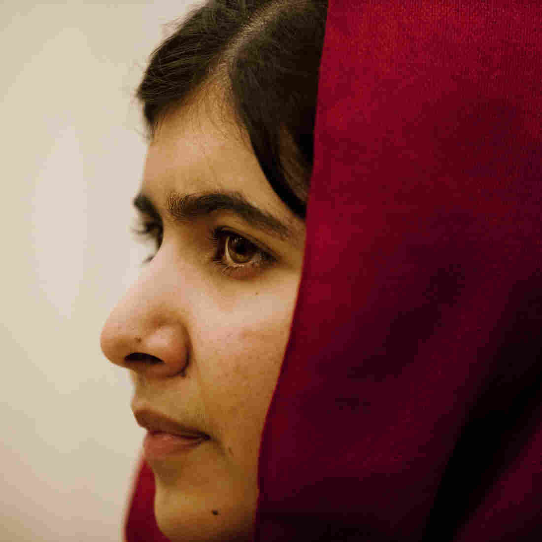Malala Yousafzai: A 'Normal,' Yet Powerful Girl