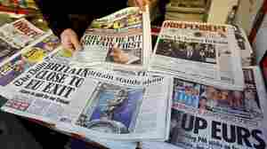What The World's Newspapers Are Saying