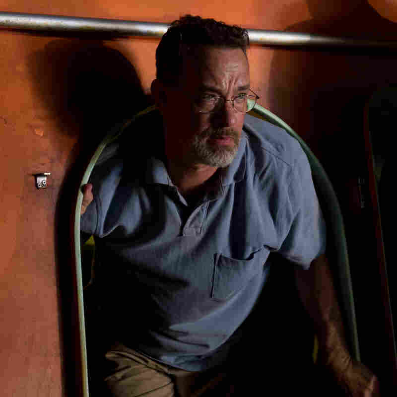 'Captain Phillips' And The Terrible Excitement Of Real Action