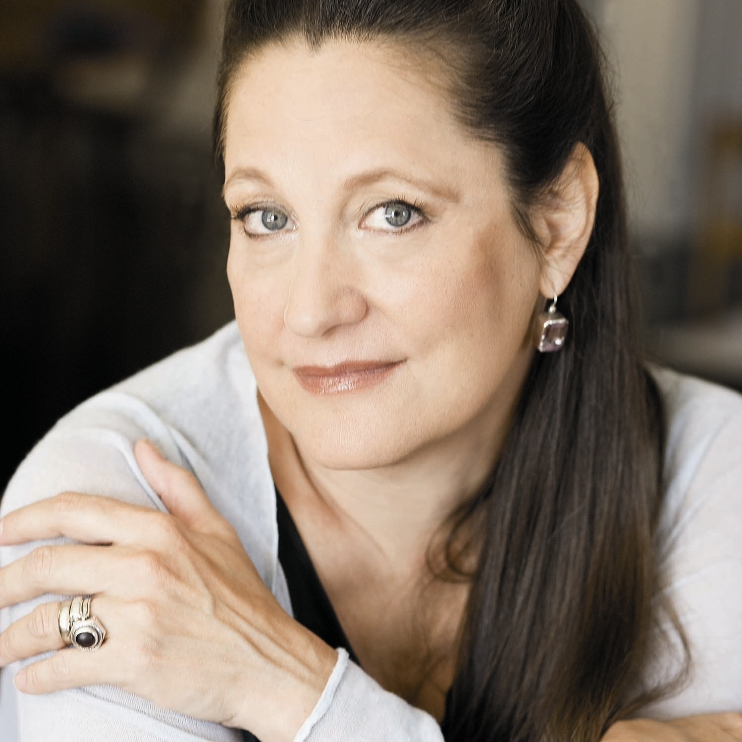 Jayne Anne Phillips' previous novel, Lark and Termite, was selected as a finalist for the National Book Award in fiction in 2009.