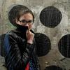 NPR Threadless design challenge winner Jessica Roush.